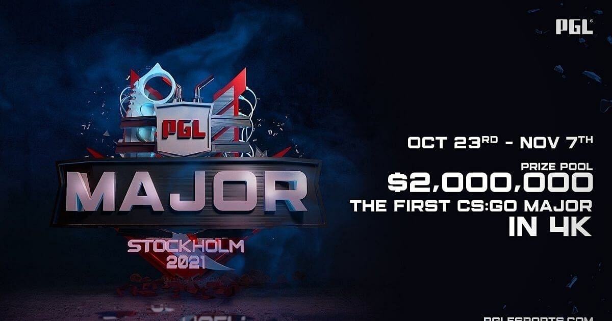 Valve announces first CS:GO major in two years in October