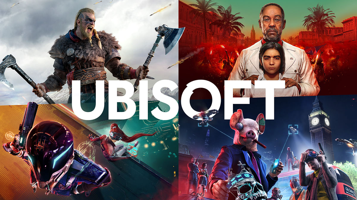 Rumours claim that Ubisoft+ could soon be added to Xbox Game Pass