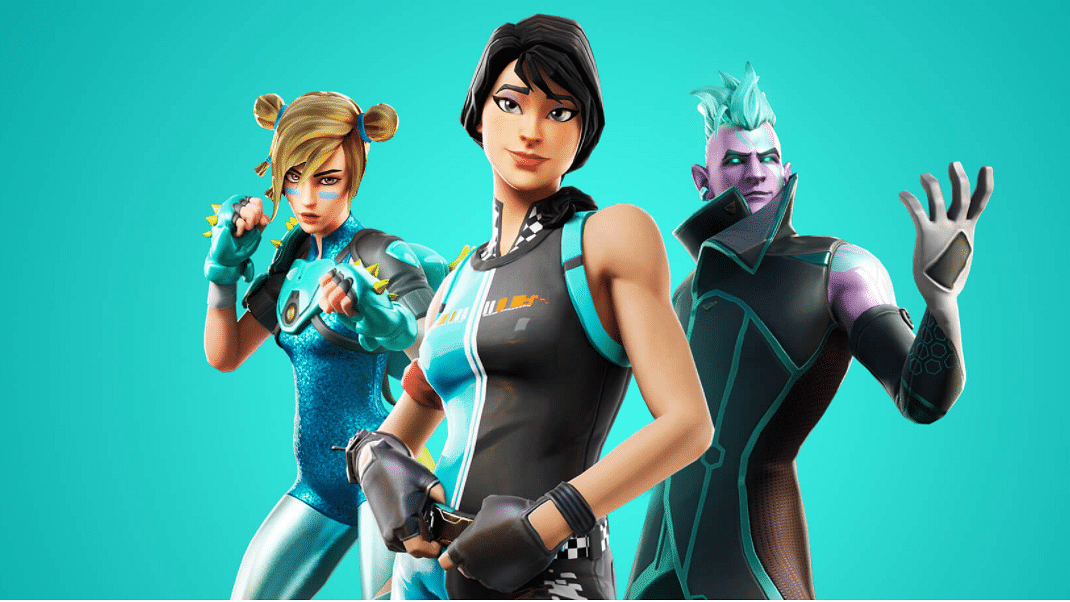 Epic Games release update 15.20 for Fortnite addressing several bugs