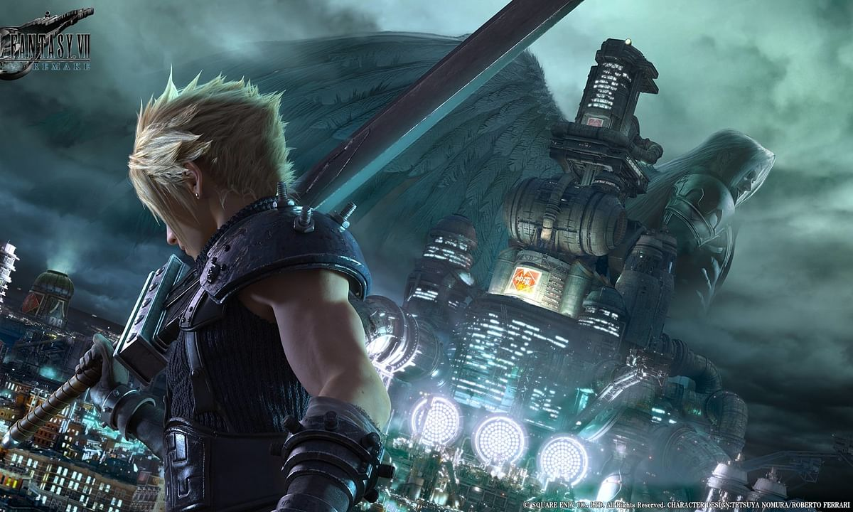 Square Enix reveals three trademarks that possibly hint at new Final Fantasy developments