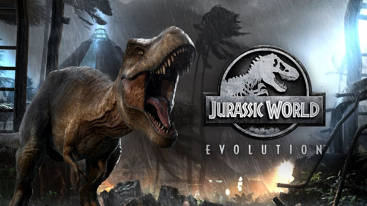 Jurassic World Evolution is free on the Epic Games Store till January 7