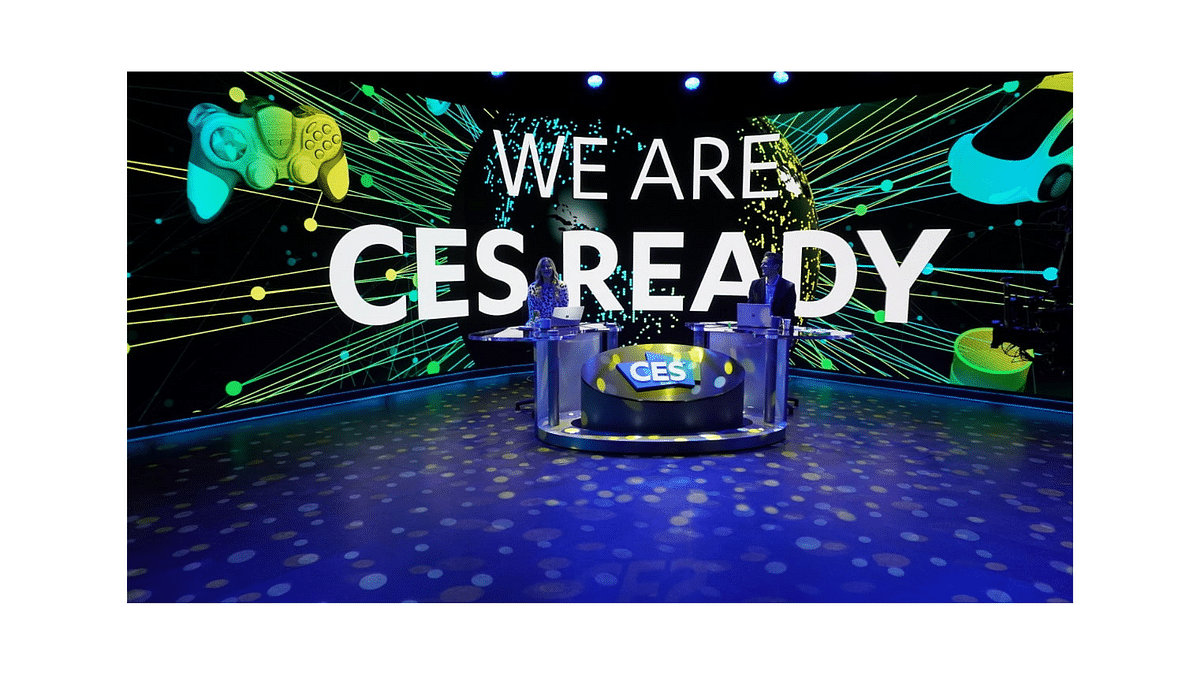 5 of the most groundbreaking product announcements from CES 2021