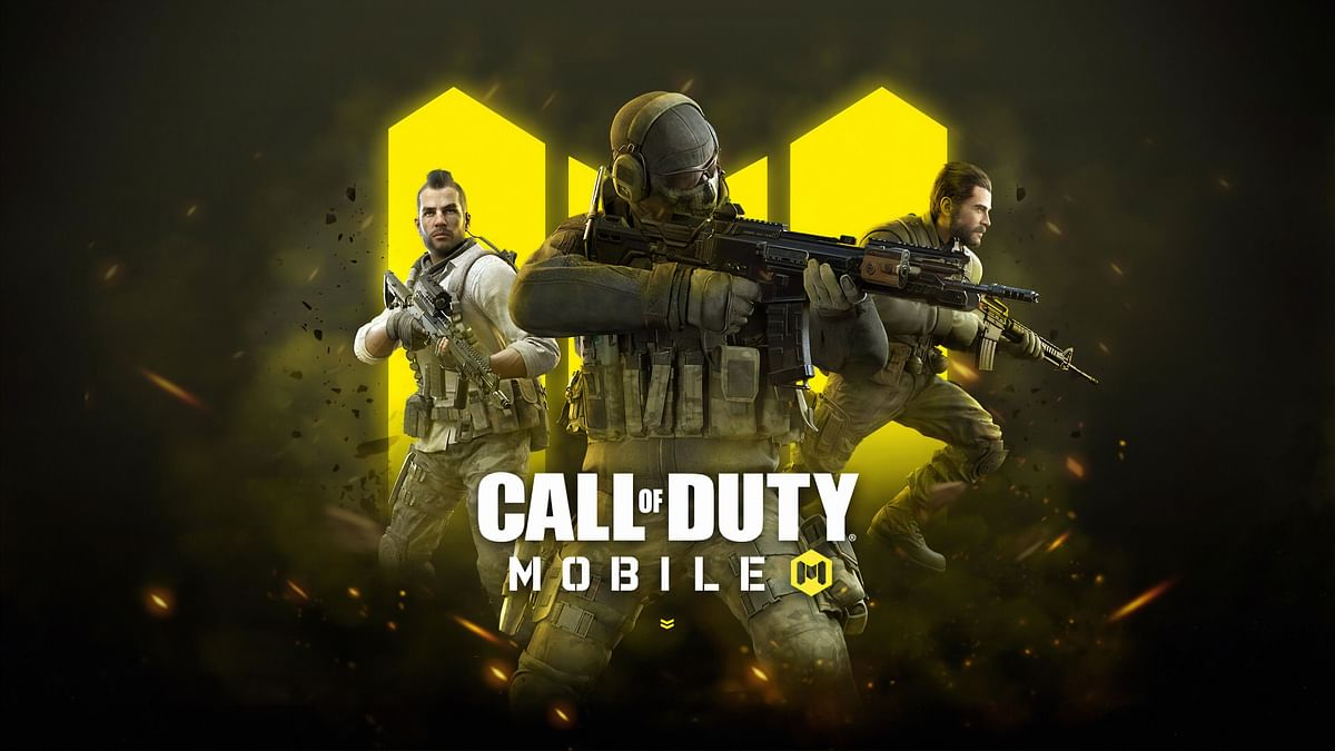 Call of Duty: Mobile generates $14 million in just one week of launch in China