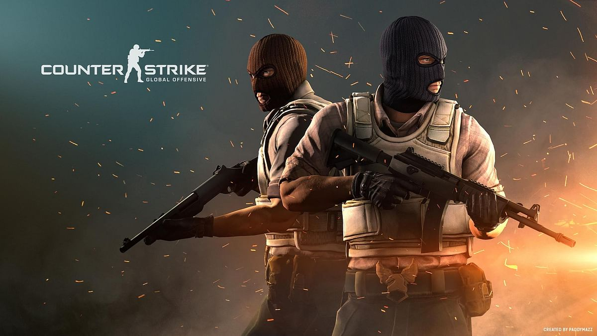 CS:GO had the highest prize pool among any esports title in 2020