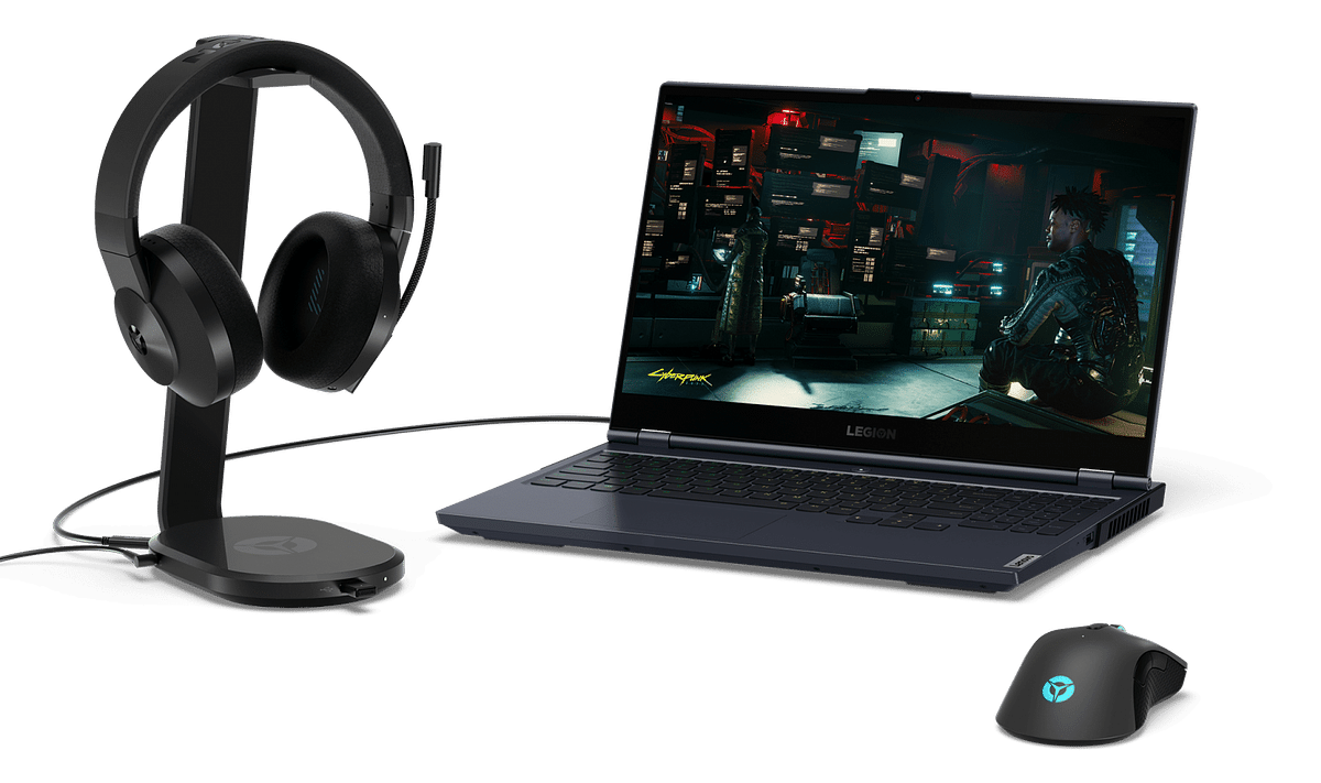 Lenovo announces new Legion gaming laptops with top of the line specifications
