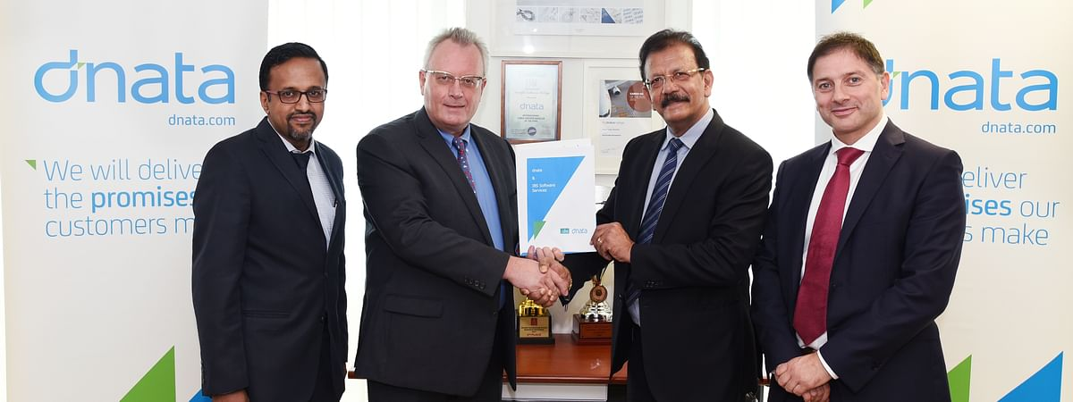 dnata joins forces with IBS to implement iCargo system