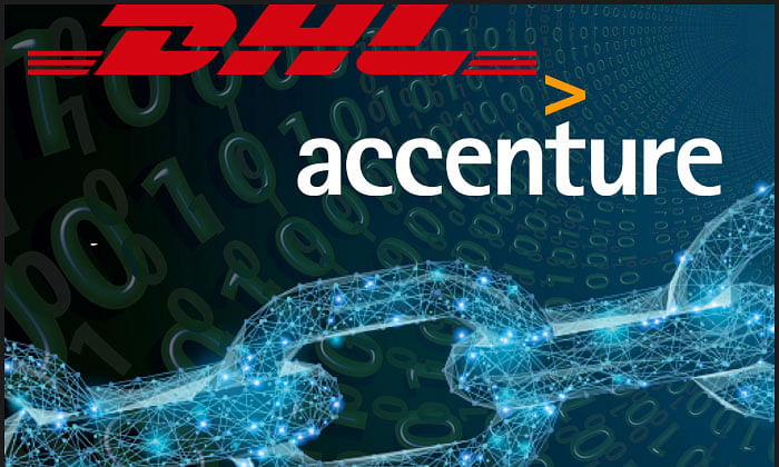DHL and Accenture unlock the power of blockchain in logistics