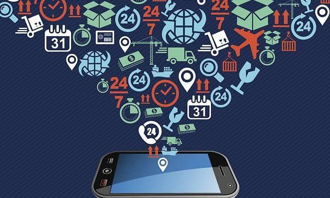 Future Technology trends to revolutionise logistics