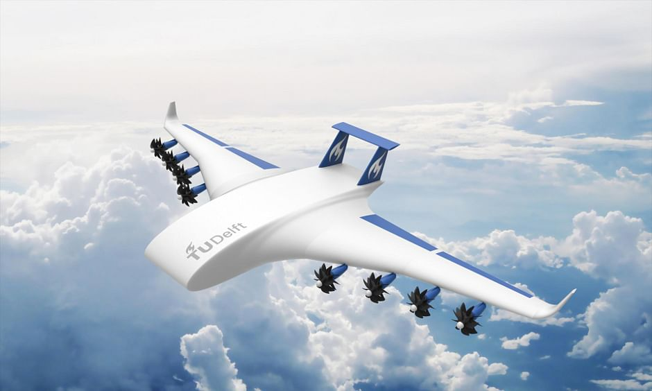 Pilotless air freighters by early 2020s?