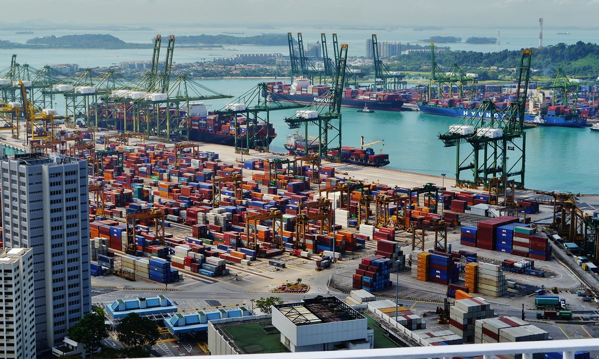 Driving Singapore's Next Phase of Growth as a Global Maritime Hub