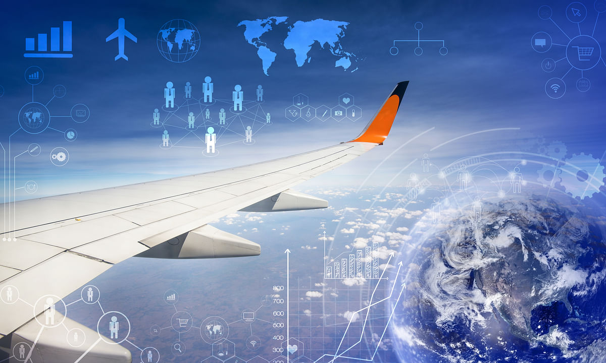 Technology and the Future of Air Transport