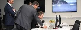 Kongsberg-Wilhelmsen Create New Autonomous Shipping Company