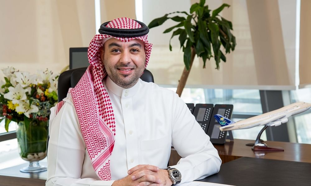 Omar Hariri named new CEO of SAUDIA Cargo