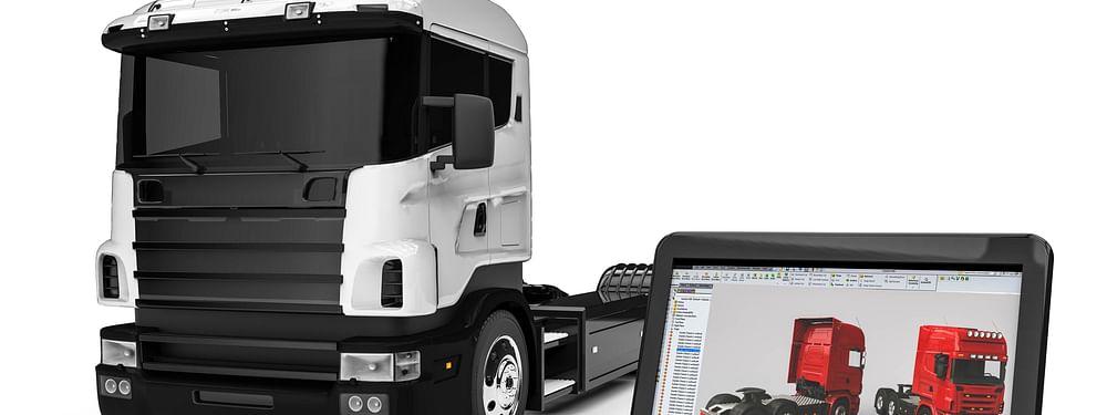 Volkswagen & Hino Enter Autonomous Truck Partnership