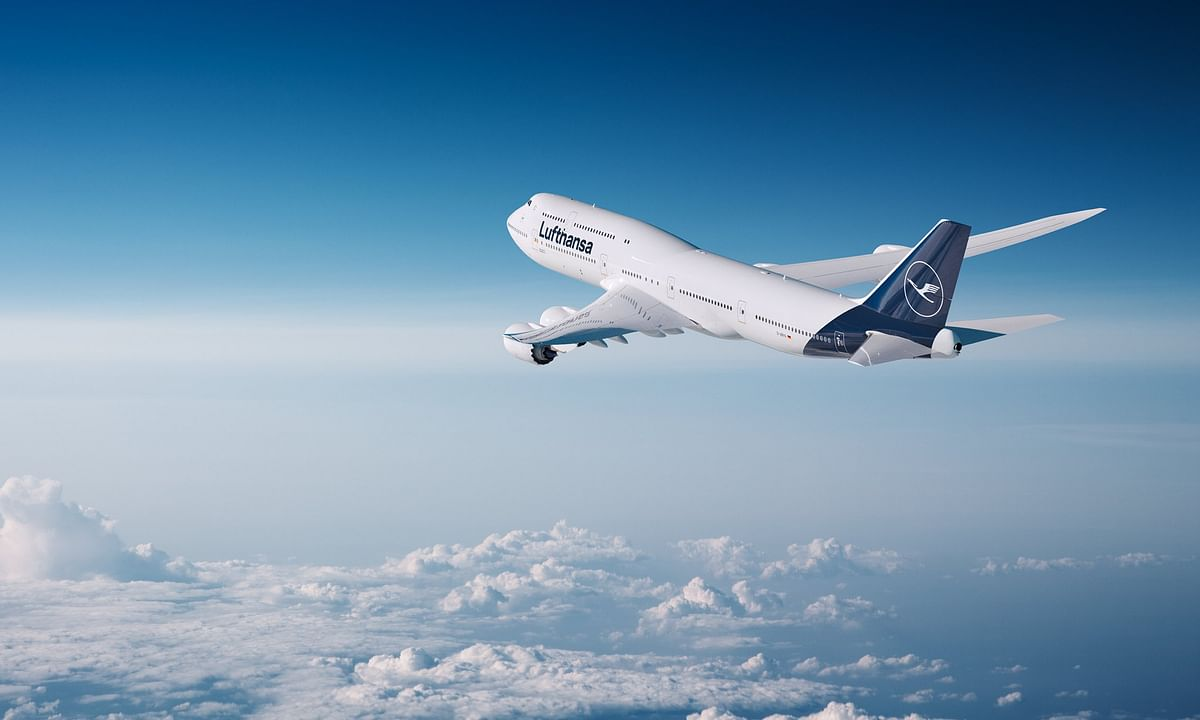 Lufthansa Group continues success in the first quarter of 2018