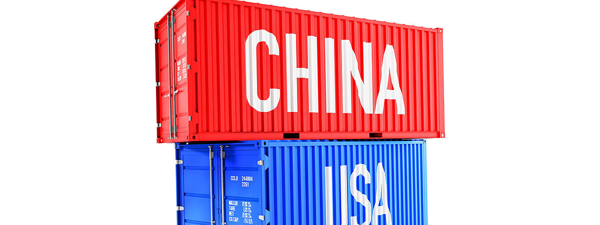 US-China Trade War Intensifies