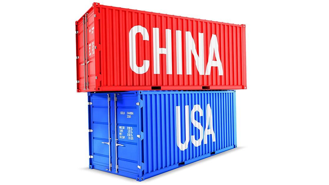 US-China Trade War Intensifies