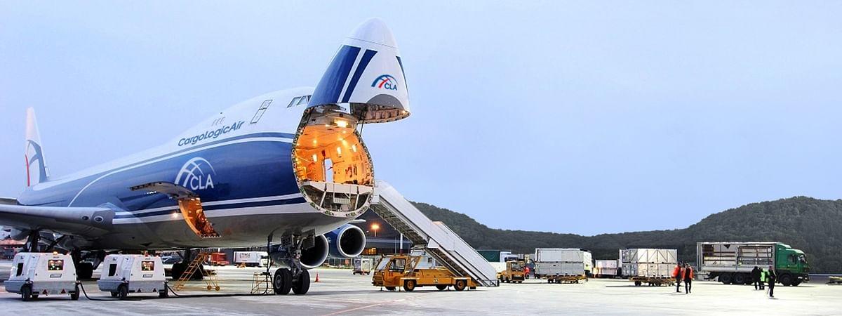 CargoLogicAir adds more routes for Dubai, Hong Kong and Atlanta