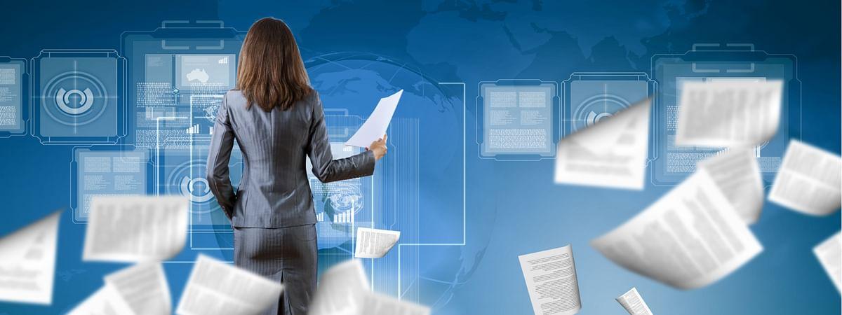 FedEx Survey: Paper still endures in increasing Digital Environment