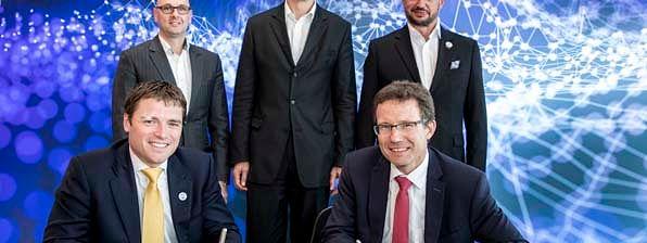 Siemens and Dubai Airports to establish Data Hub