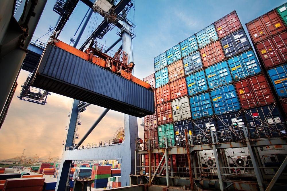 Abu Dhabi Ports Buys Out Abu Dhabi Terminals