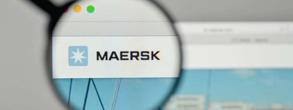 Maersk Opens its Data Doors in New Initiative