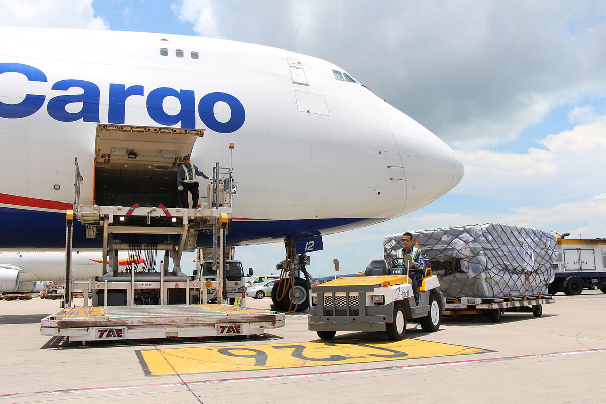 Asia Pacific Air Cargo sees moderate but still positive growth