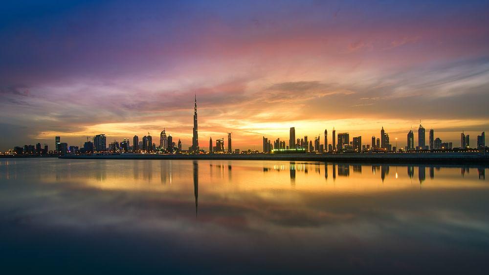 Operator 'du' to Make Dubai 'Smartest City in World'