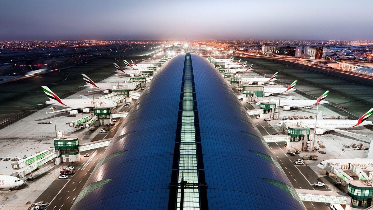 Dubai International Airport Climbs Rankings of World's Top Cargo Hubs