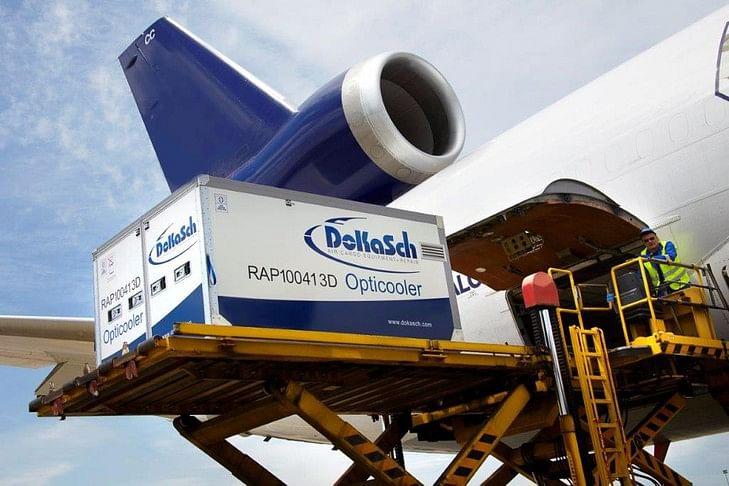 Etihad Cargo Opts for DoKaSch Cooler