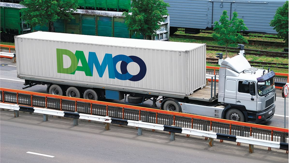 DAMCO to boost cross-border e-commerce in China