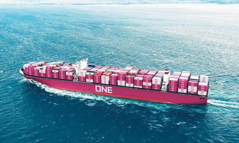 Ocean Network Express (ONE) Sets Sail