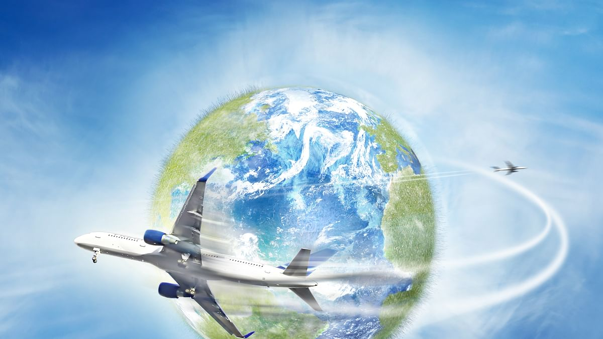DHL Global Forwarding adds another around-the-world flight