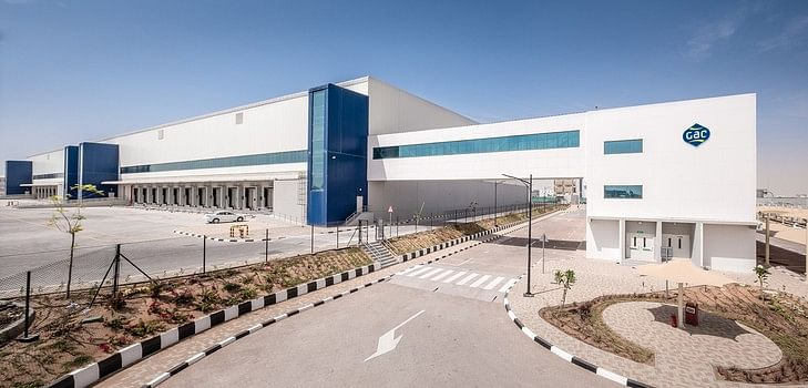 GAC Opens New Dubai Logistics Facility