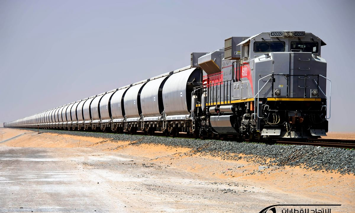 Egis Wins PMC Contract for Stages 2 and 3 of UAE Rail Network
