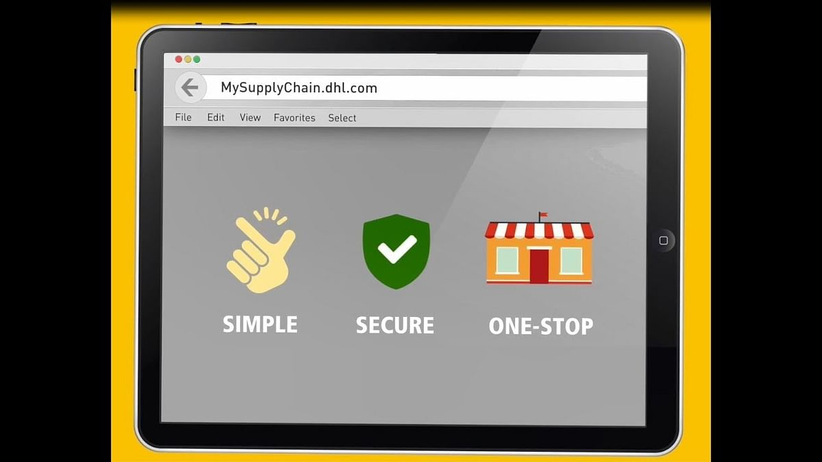 DHL Supply Chain introduces end-to-end visibility platform