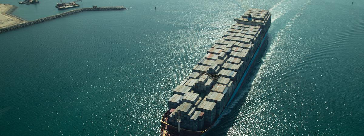 UAE Maritime Industry asks for VAT exemption