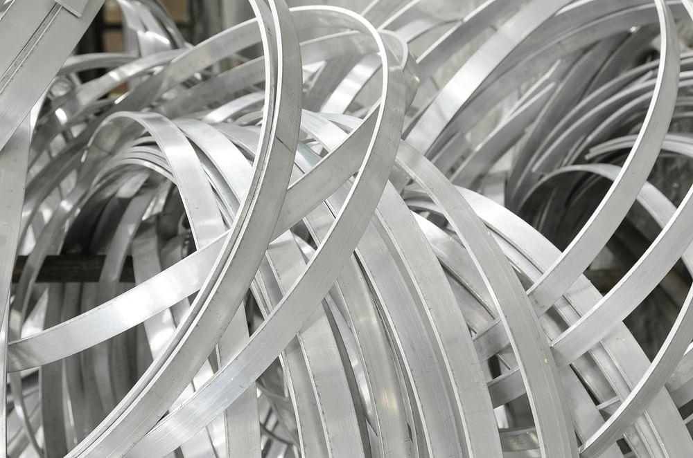 Abu Dhabi Opens High-Tech Aluminium Facility