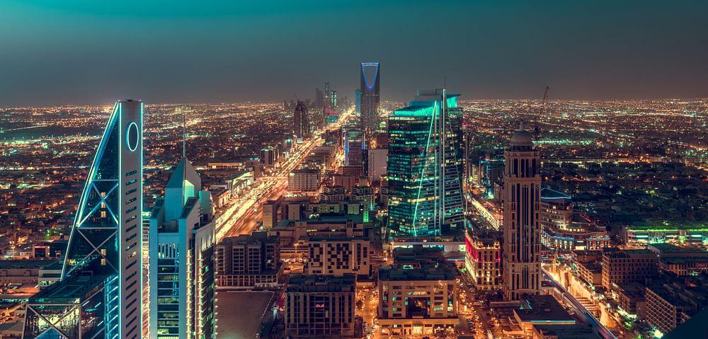 Saudi Arabia Joins UN Global Trade Transit System