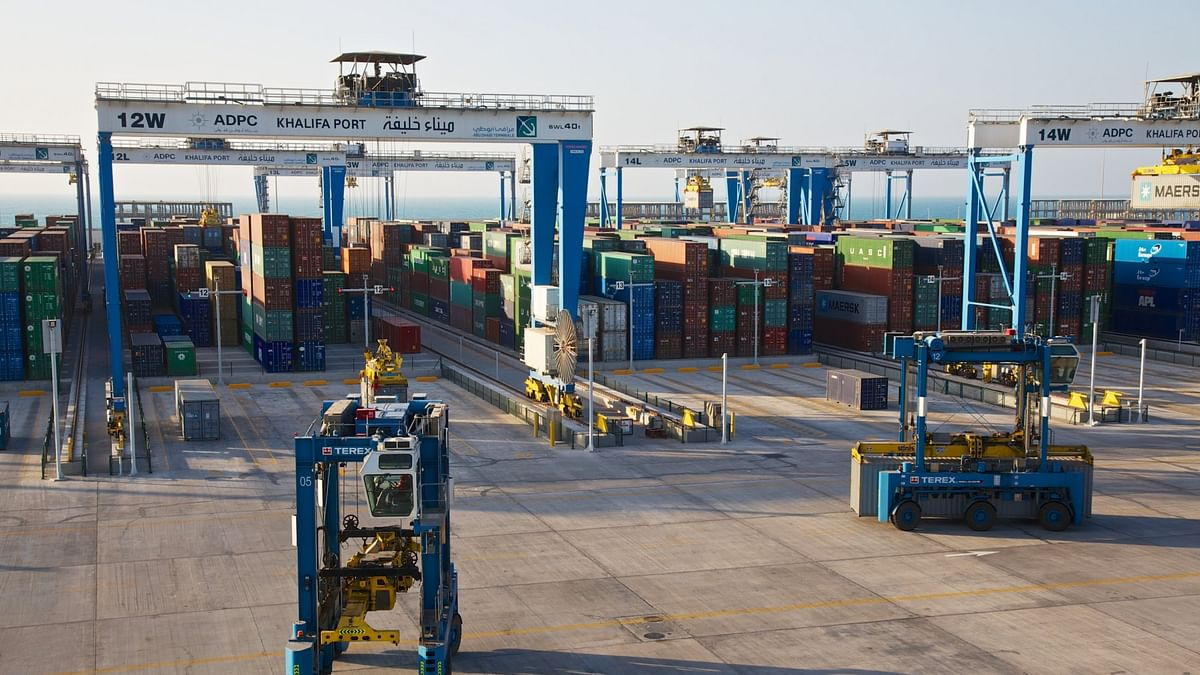 Abu Dhabi Terminals Prepares for Next Level of Automation with Navis