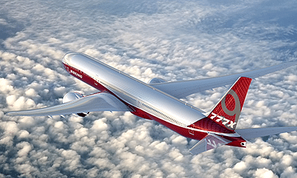 Strata Mfg to build composite Aero-structures for new Boeing 777X