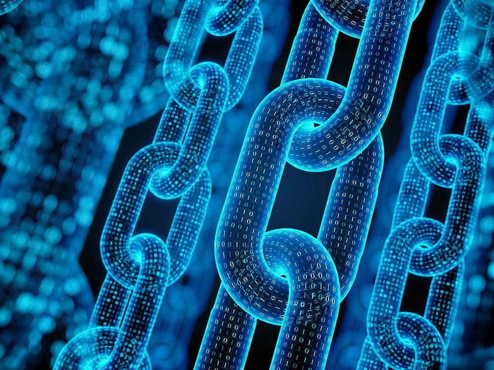 """Blockchain Set to """"Revolutionize Shipping"""""""