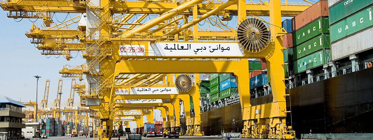DP World Jeddah upgrades to Navis N4 TOS