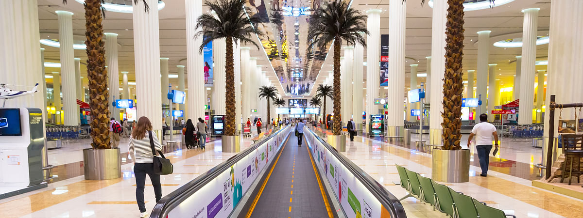 Dubai Airports to Save 20% on Energy Bills with Siemens Solution
