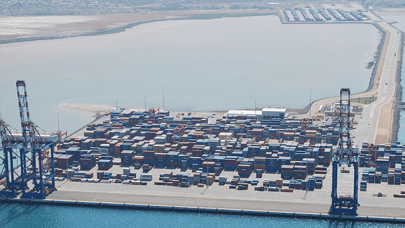 """DP World Remains """"Committed"""" to Dolareh Port"""