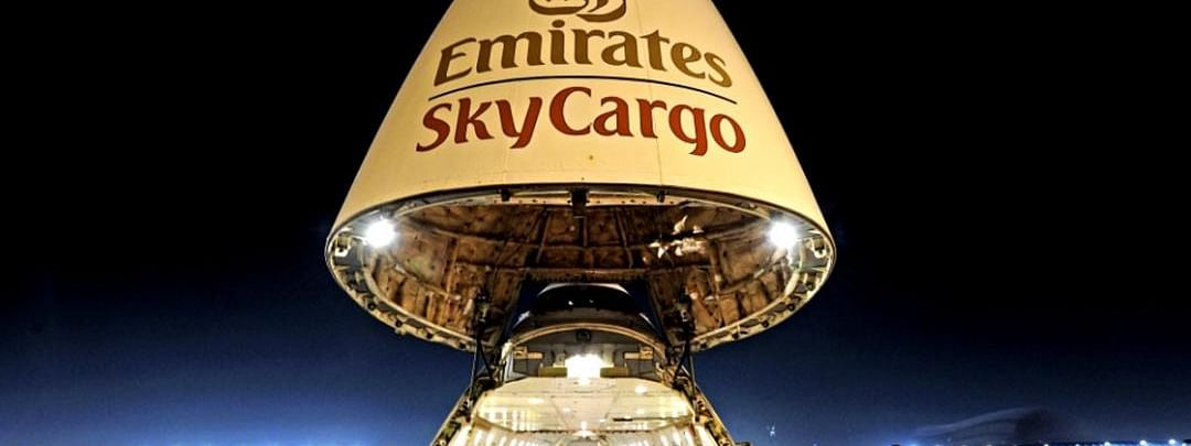 Emirates SkyCargo Launches New Service to Chile