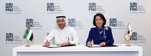 DAFZA Announces Strategic Partnership with South Korea