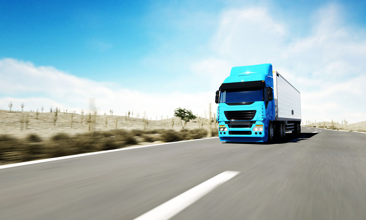 Techno-logistics Startup Trukkin to Receive Saudi Funding
