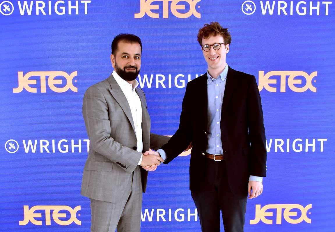 Dubai's Jetex Set to Revolutionize Private Aviation