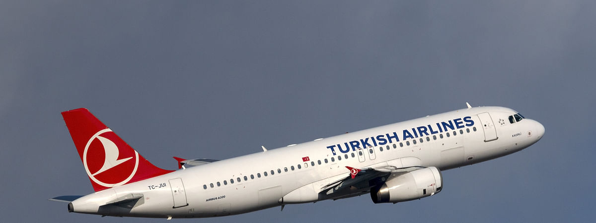 Turkish Airlines Achieves Historic Load Factor